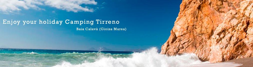 Camping Tirreno
